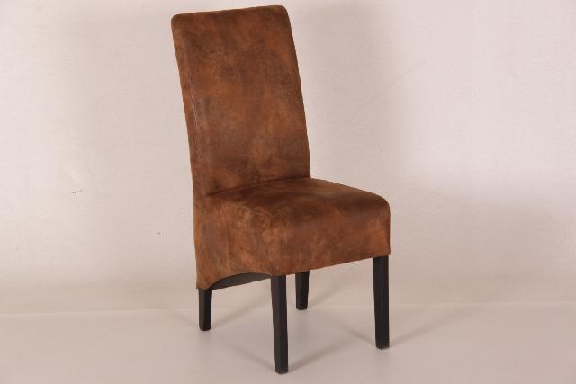 Stühle mit Stoff