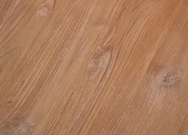 Teak Kasar - gebürstetes Holz