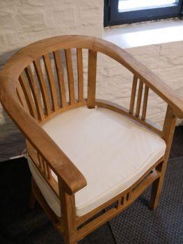 Sitzkissen passend zu Betawi / Kolonel