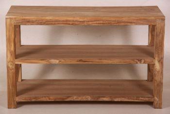Badezimmerregal / Küchenregal 076x125x050 cm