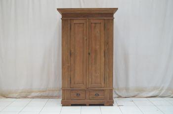 Kleiderschrank Riva Dengkleh 110cm