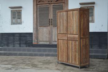 Schrank Semarang-06 Dengkleh 210cm