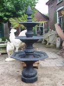 A24 Brunnen mit 3 Etagen 210*110 cm
