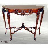 J11432 Wandtisch im Stil Louis XV