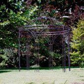DT-501782 Gartenpavillion 6-Beine