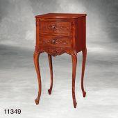 J11349 kleine Kommode Louis XV 73*37*30 cm
