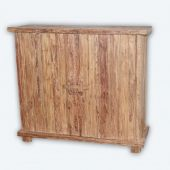 Flintstone Highboard 140x55x125 cm