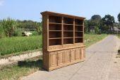 Bücherschrank Bakker H 240x45 / 35x230